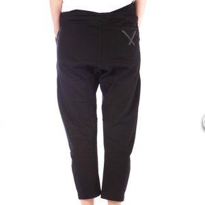 adidas Originals XBYO W Pants (Burgundy)
